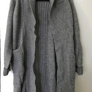 Brand new long ASOS cardigan - Size: M